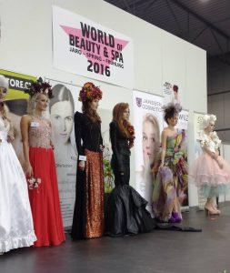 WORLD 2016 PRAHA